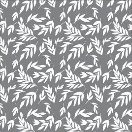 Leaves pattern