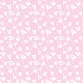 pink dandelion flower