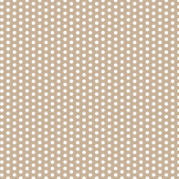 Dots in brown
