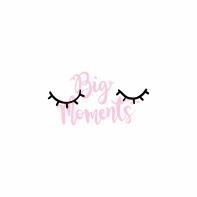 Eyelashes doodle